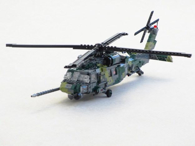 HH-60G Pave Hawk