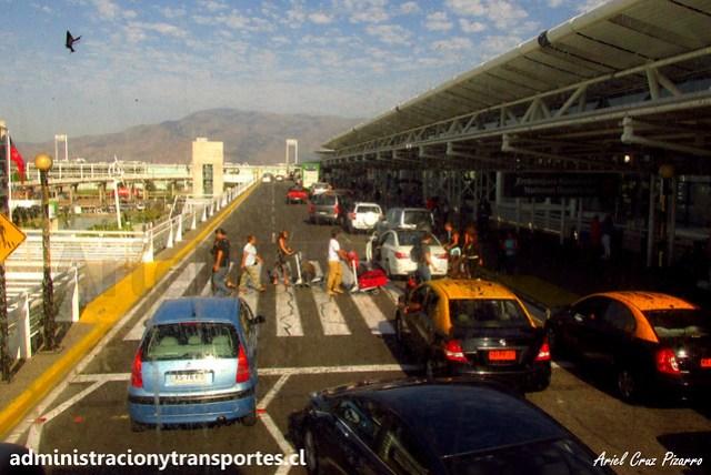 Aeropuerto Santiago SCL - FPDW14