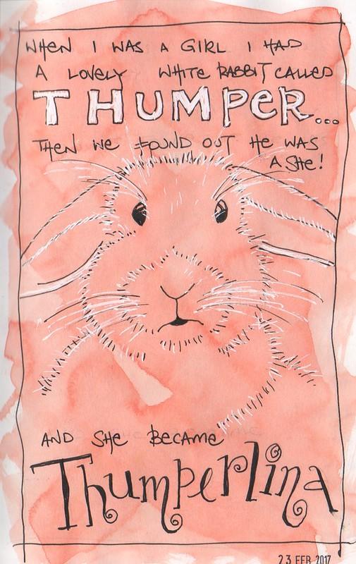 201702123 - Thumper!