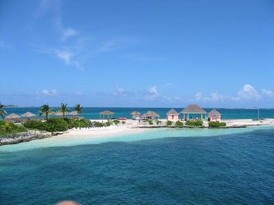 Pearl Island, Bahamas | Pearl Island - Nassau, Bahamas ...