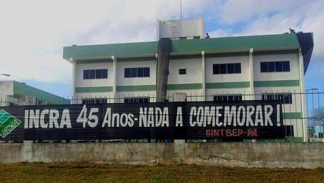 Superintendência Regional do Incra em Santarém tem novo titular , incra em santarém