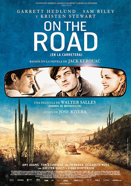 Cartel: On the Road (2012)