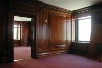 Location Scout - Wood Paneled Office | Sam Rohn ...