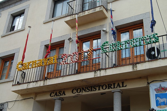 Carnavales Provinciales de Cebreros (3ª y última entrega)