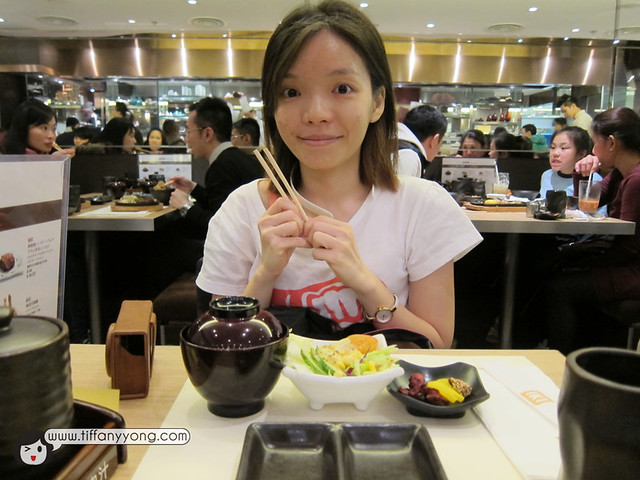 Tiffany Yong 2012