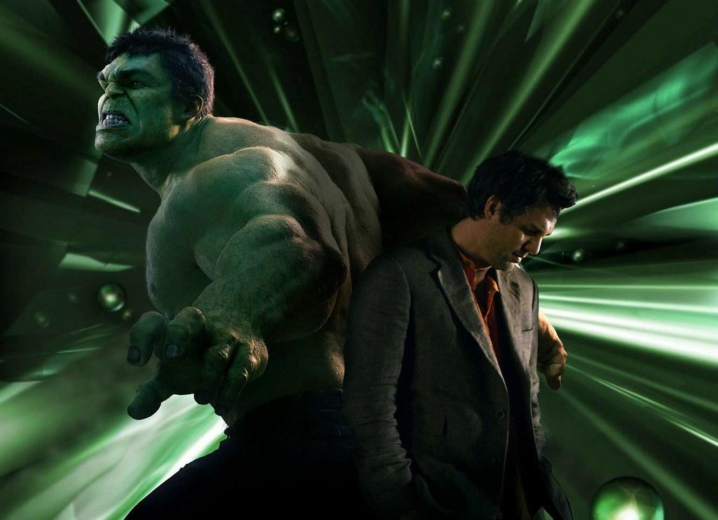 Mark Ruffalo Confirms Hulk's Role In Thor: Ragnarok 1