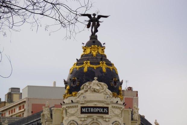 The Metropolis Building