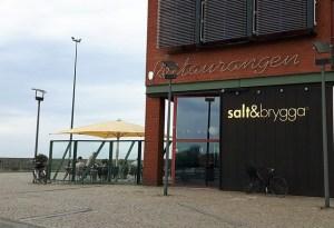 Sallt & Brygga - Malmö