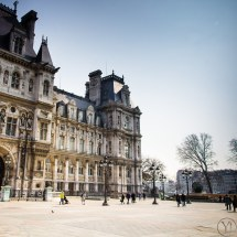 Paris Tel De Ville Yoann Jezequel