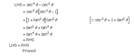 RD Sharma Class 11 Solutions Chapter 5 Trigonometric Functions