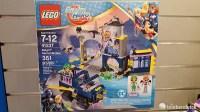 Summer 2017 LEGO DC Super Hero Girls sets revealed at New ...