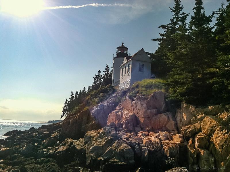 Acadia 171