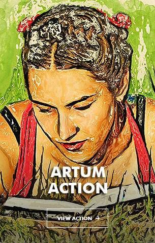 Wet Ink Photoshop Action - 23