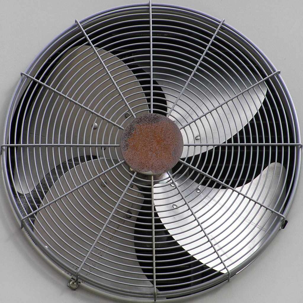 Home Air Conditioning How To
