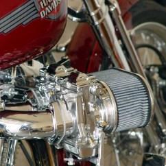 Harley Davidson Video Ac Blower Motor Wiring Diagram Dual Mikuni's | Mikuni Carb Setup On A … Flickr