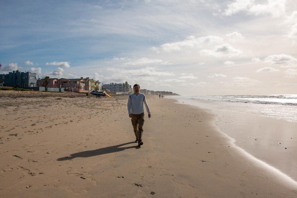 01.01. San Diego: Imperial Beach