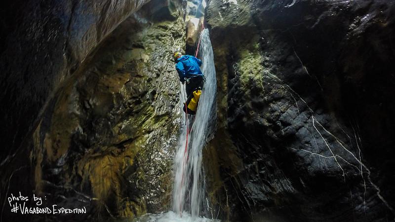 canyoning GOPR8187