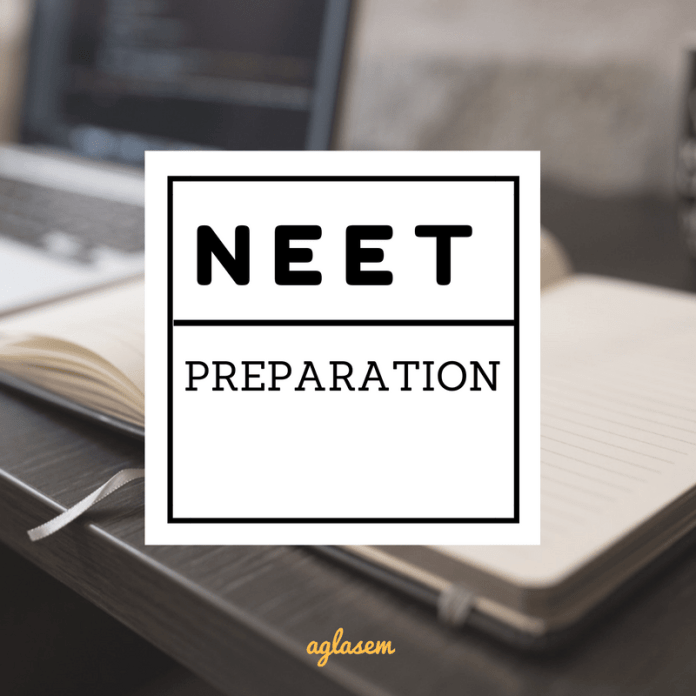 How To Prepare For NEET 2018 At Home?