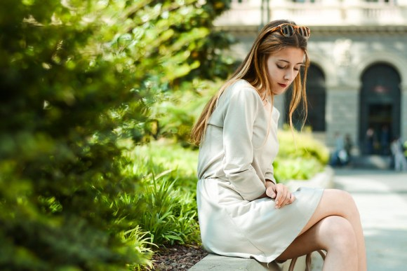 Marie Chiaramello - Italy
