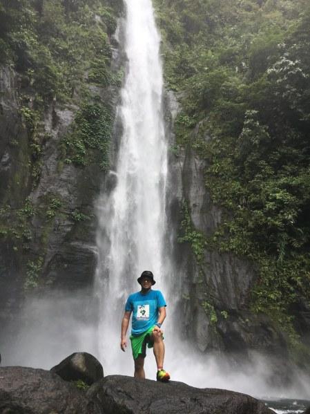 Matalon-og Falls.