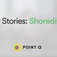 #CityStories: Exploring #Shoreditch with #PointAHotels