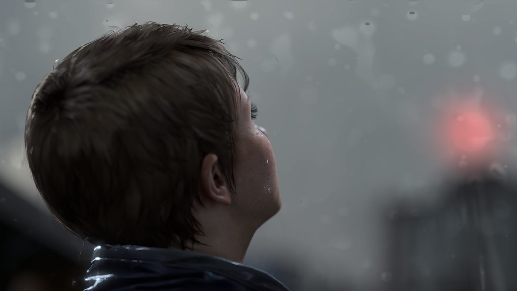Detroit: Become Human Is A Different Experience From Beyond & Heavy Rain 5