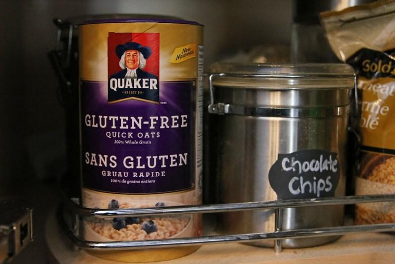 Gluten-Free Oats