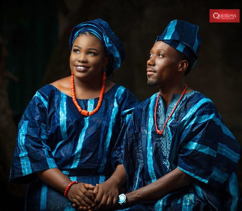 Yoruba Love Message