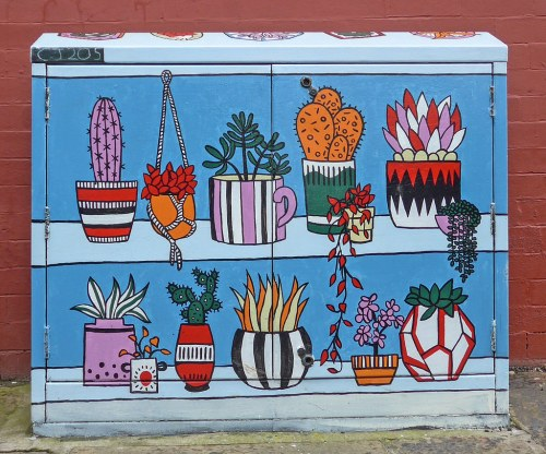 small resolution of painted fusebox headingley by tim green aka atoach