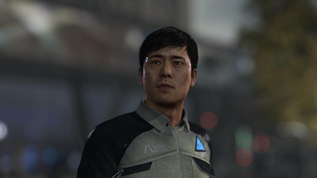 Quantic Dream Announced Detroit: Become Human 10