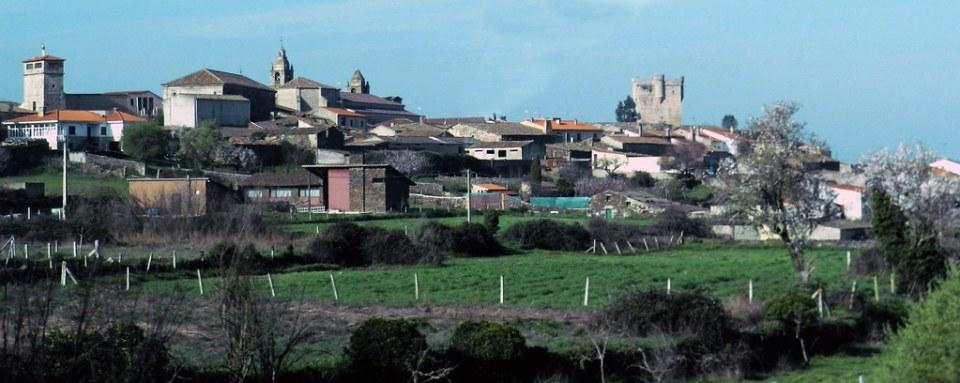 Municipio San Felices de los Gallegos Salamanca 01