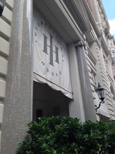 International House Hotel, New Orleans LA