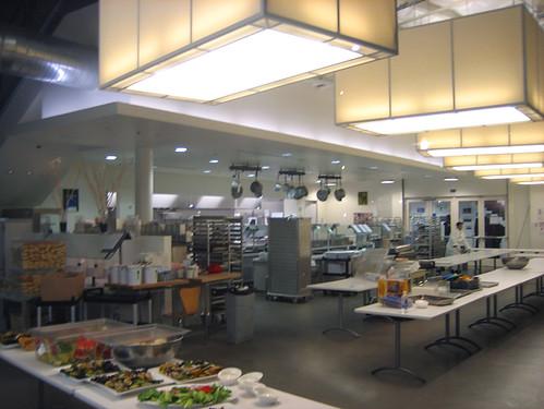 google kitchen  sevenblock  Flickr