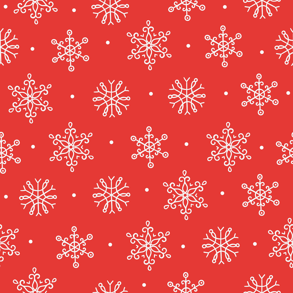 Christmas Pattern Bmiphone Flickr