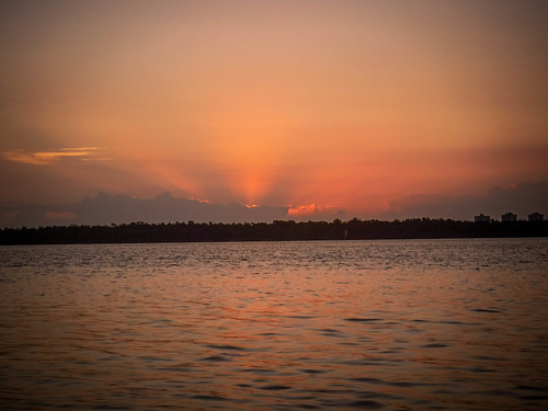 Indian River Sunrise-17