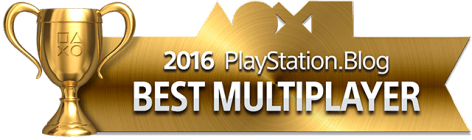 Best Multiplayer - Gold
