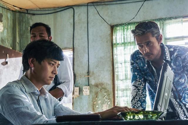 Master Korean Movie Still 7