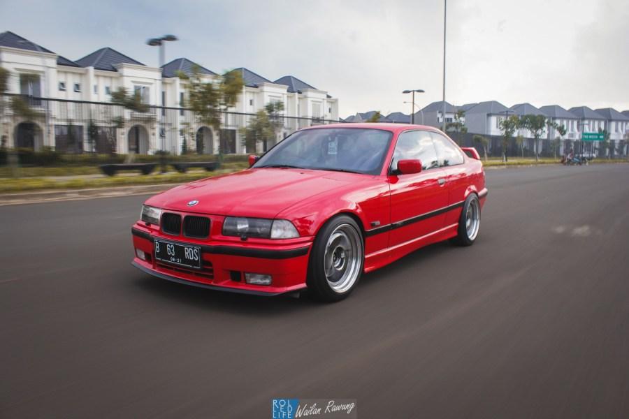 Gerard BMW E36 320i Coupe-19