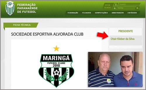 FPF-Maringa FC