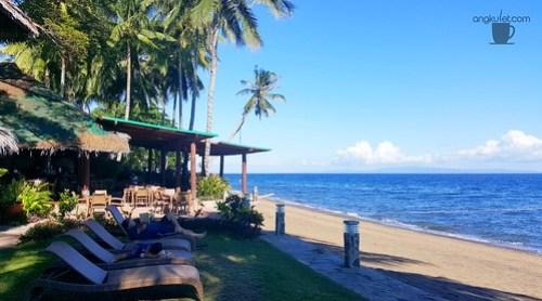 Atlantis Dive Resort, Dauin, Negros Oriental, Philippines
