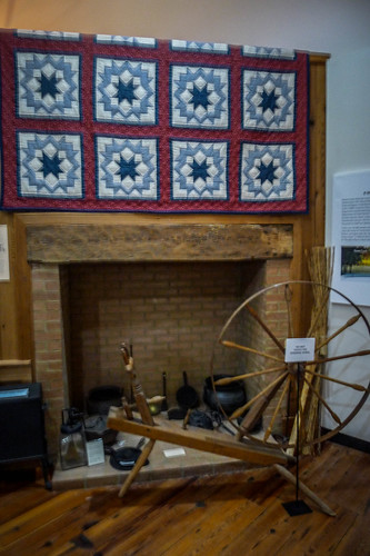 Berkeley County Museum-005