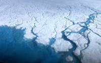 greenland_summer_campaign_3 | Streams and rivers that form ...