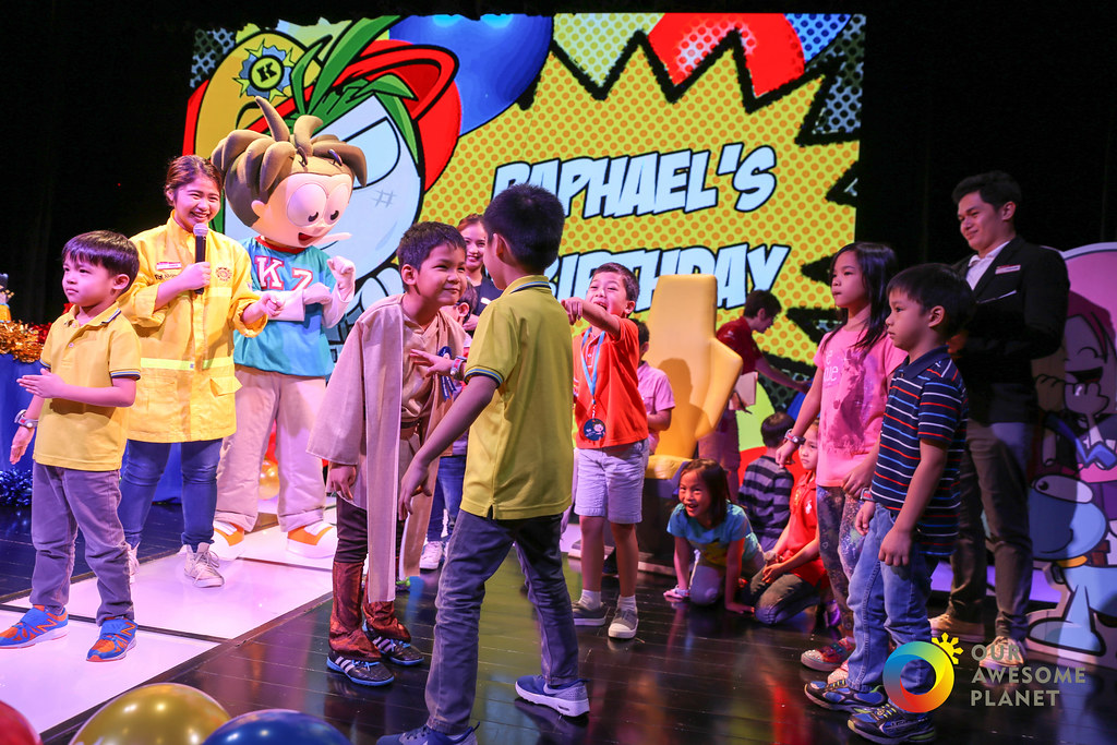 KidZania Raphael's 7th Birthday Party-34.jpg