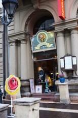 Gelarto Rosa Shop