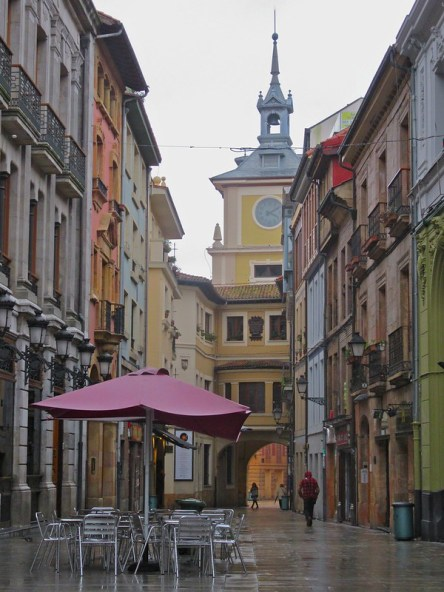 Old Town Oviedo 01