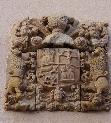 Escudos Heráldicos Soria 06