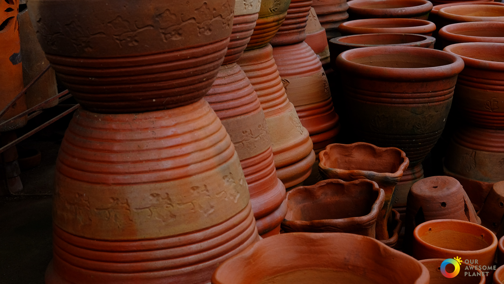 Iguig: pottery center of Cagayan Valley