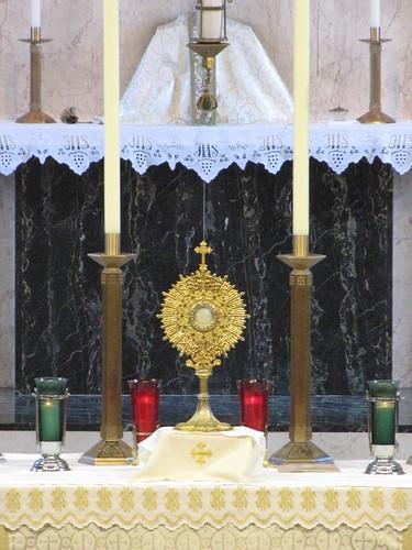 Vespers & Benediction