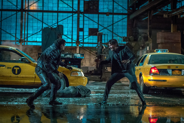John Wick Chapter 2 movie still 1