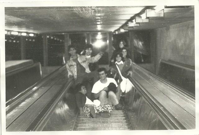 Hino Mortal - Fotos históricas do punk (1982/2001)